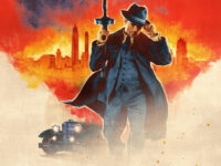 Mafia: Definitive Edition Brings Some New & Amazing Gameplay