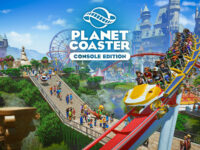 Planet Coaster: Console Edition Flows Out Some New Gameplay