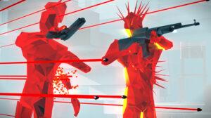 SUPERHOT: Mind Control Delete — Review