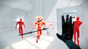 SUPERHOT: Mind Control Delete — Review