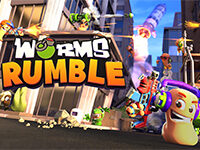 Worms Rumble Is Coming & Bringing The IP Real-Time