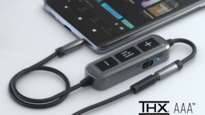 HELM DB12 AAAMP Cable — Review