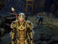 Choose Your Destiny Within Kingdoms Of Amalur: Re-Reckoning