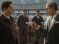 Mafia: Definitive Edition Is Welcoming Us Into The Life Of Rewards