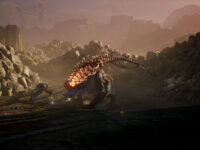 Go On The Hunt For Some Of The Big Monsters In Outriders