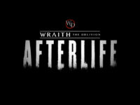 Wraith: The Oblivion — Afterlife Spooks Us With The First Gameplay