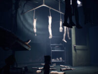 New Gameplay Might Freak You Out For Little Nightmares II