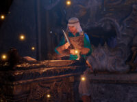 Prince Of Persia: The Sands Of Time Is Officially Getting A Remake