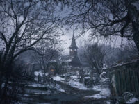 A New Local Tale Is Told For Resident Evil Village