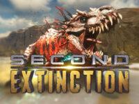 Second Extinction Brings Us Some Raw Gameplay To Enjoy