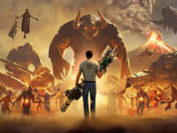 Let Us Walk Down The Curious Path To Serious Sam 4