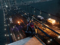 Spider-Man: Miles Morales Is Swinging In With Some New Gameplay