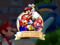 Super Mario 3D All-Stars Is Bringing Us Some Great Titles Again