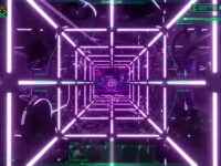 Head Into Cyberspace With The Are Of Gore For System Shock