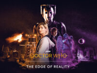 More Of The Doctor Is Coming With Doctor Who: The Edge Of Reality