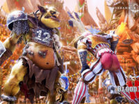 Blood Bowl 3 Is Getting A Closed Beta Early In 2021