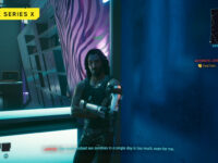 Cyberpunk 2077 Has Some New Gameplay To Tantalize Us All With