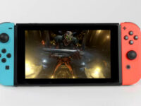 The DOOM Slayer Is Finally Coming To The Switch With DOOM Eternal