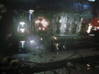 Rutger Hauer Offers Up More On The Making Of Observer: System Redux