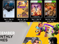 Free PlayStation & Xbox Video Games Coming December 2020