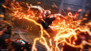 Spider-Man: Miles Morales — Review