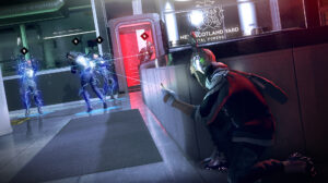 Watch Dogs: Legion — Review