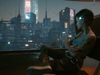 It Is Almost Time To Burn It All Down In Cyberpunk 2077