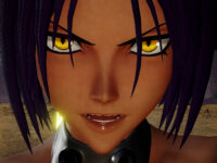 Yoruichi is Clawing Into The Roster For Jump Force