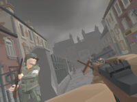 Days Of Heroes: D-Day Will Try To Recreate The Day In VR