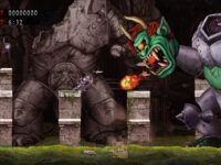 Ghosts 'n Goblins Resurrection Will Be Paying More Homage To The IP