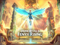 Immortals Fenyx Rising DLC Could Be Dropping Rather Soon