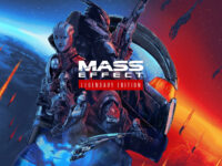Mass Effect: Legendary Edition Could Be Coming Home This March