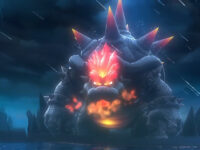 Things Are Getting Bigger & Badder With Bowser's Fury & Super Mario 3D World