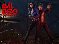 Pablo Is Joining In The Fight Within Evil Dead: The Game