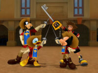 Kingdom Hearts Will All Be Coming To The PC In March