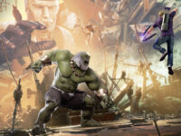 The Future Is A Little Imperfect For Marvel's Avengers On Next-Gen