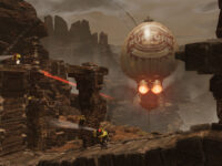 Oddworld: Soulstorm Delivers A Little More Gameplay To Showcase