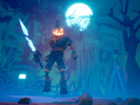 Pumpkin Jack Is Bringing The Spooks To The PS4 Soon