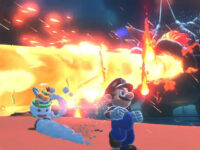 Super Mario 3D World + Bowser's Fury Rushes Onto The Scene This Week