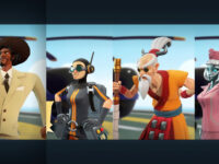 It Is Time To Choose Your Henchmen For Evil Genius 2: World Domination