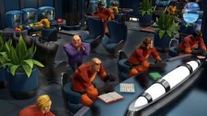 Evil Genius 2: World Domination — Review
