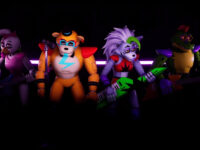 Five Nights At Freddy's: Security Breach Is Offering Up More Terror Soon