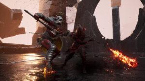 Mortal Shell: Enhanced Edition — Review