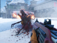 Second Extinction Roars Onto Game Pass Next Month