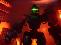 Get Ready To Challenge The Perfect Immortal Machine In System Shock