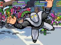 Teenage Mutant Ninja Turtles: Shredder's Revenge Is Bringing Back The Classics