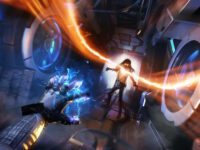 The Persistence Enhanced Is Bringing The Game Into The Next-Gen Space