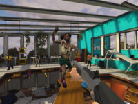 You Might Be Able To Get Zombie Kill Of The Week In Zombieland VR: Headshot Fever