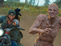 Days Gone Is Riding In On The PC With Some Solid Features