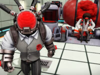 The Cabal Is Unleashed Within Evil Genius 2: World Domination
